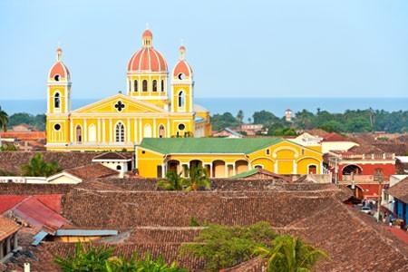 Granada Nicaragua Central America