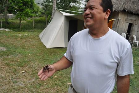 Carlos Vivar