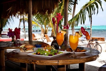Best Restaurants In San Pedro Belize