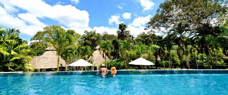 Itinerary Ideas Chaa Creek Belize