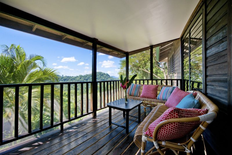 Copal Lodge with Viaventure