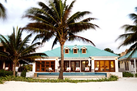Victoria House, Luxury Beach Hotel, Ambergris Caye, Belize