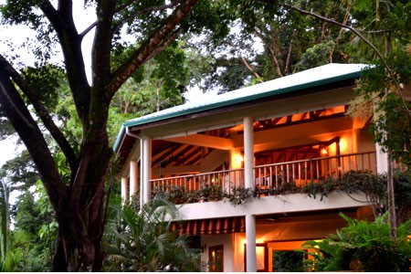 Belcampo Lodge, Toledo, Belize