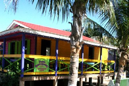 Placencia Village, Belize