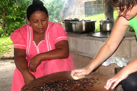 Chocolate Cacao Tours in Toledo, Belize
