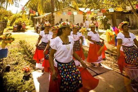 Toledo Maya Festival in Belize