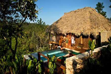 Luxury Boutique Hotels Belize Costa Rica Guatemala