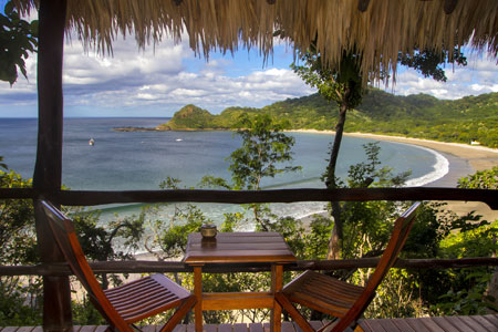 Luxury Hotels, Eco-Lodges & Beach Resorts in Central America