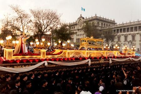 Festivals Guatemala