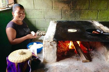 Food Tour Tortilla Guatemala Community Tour