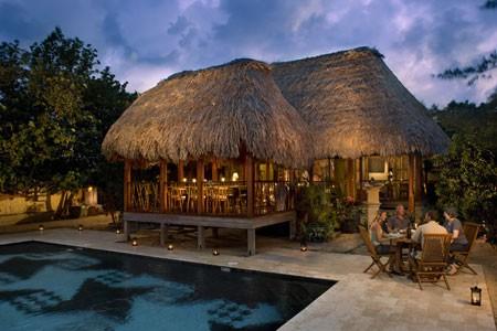 Villa Accommodation Hotels Costa Rica Belize Honduras Nicaragua