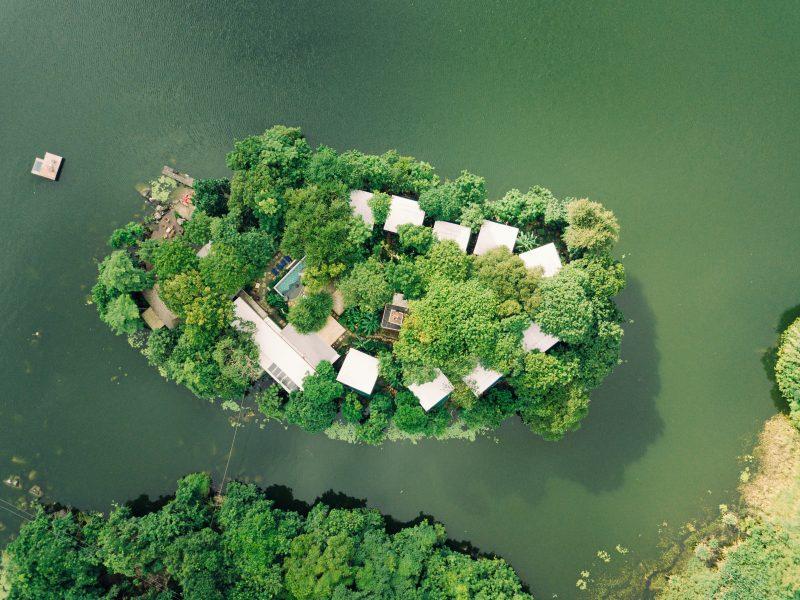 Jicaro Eco Lodge with Viaventure