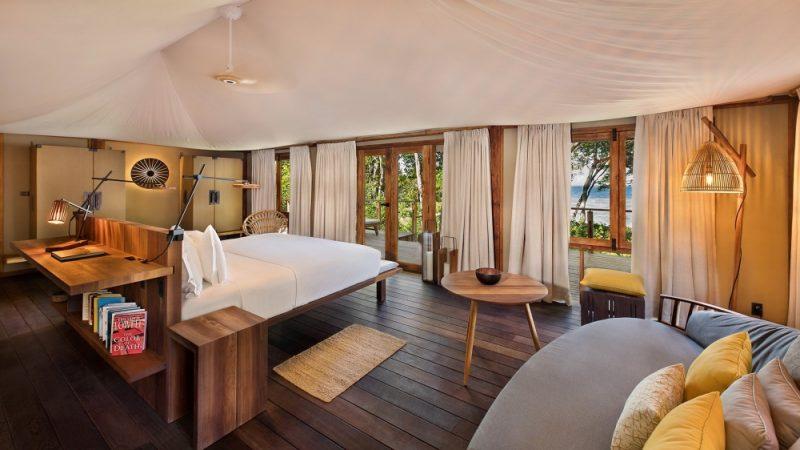 Kasiija Lodge with Viaventure