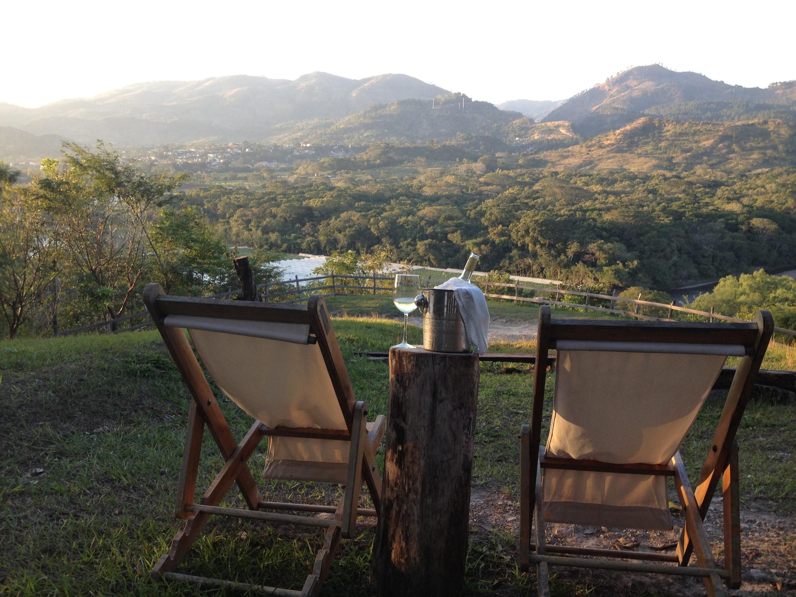 Hacienda San Lucas with Viaventure