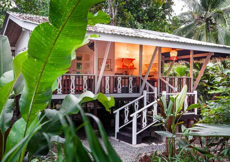 Aguas Claras Hotel with Viaventure