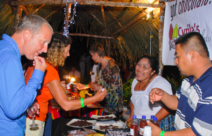 Belize Chocolate Festival