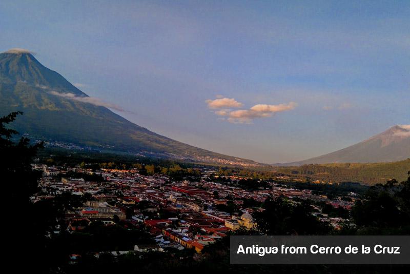 antigua-guatemala-valley