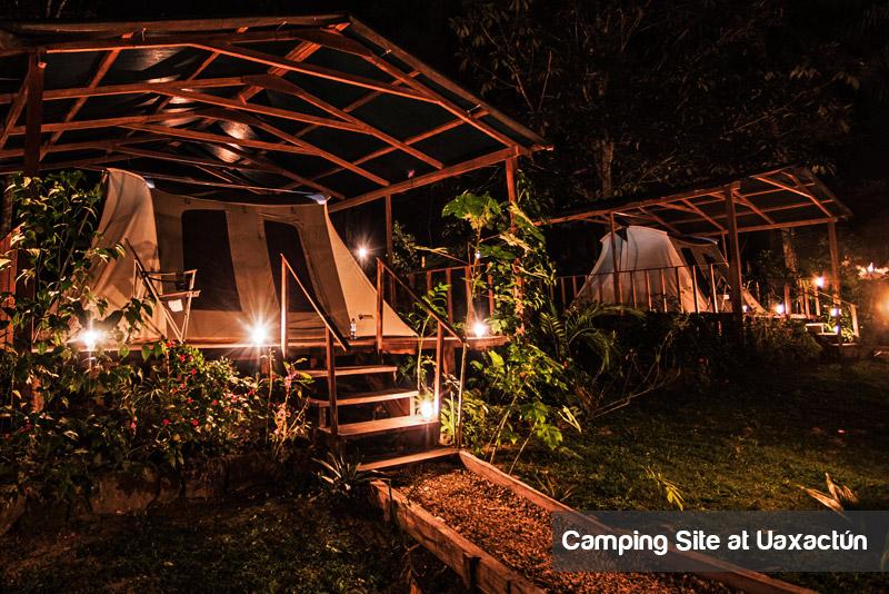 camping-uaxactun-ruins