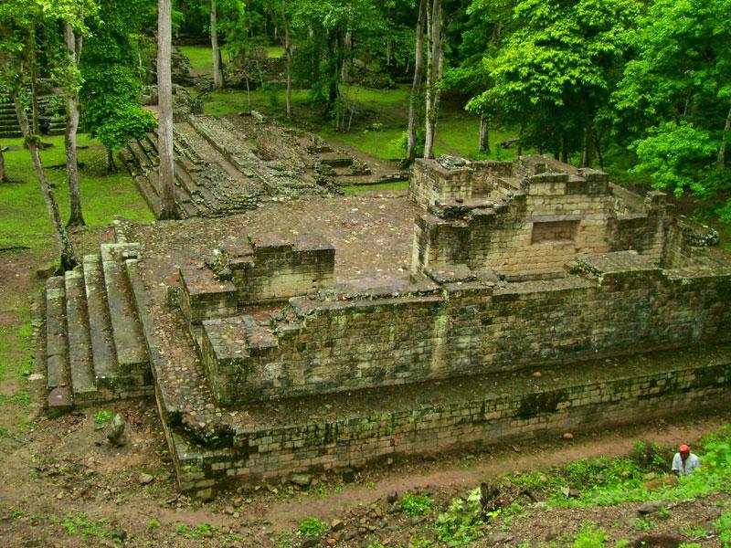 copan-ruinas