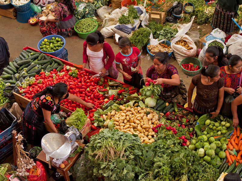 fresh-vegetables-chichicastenango-market