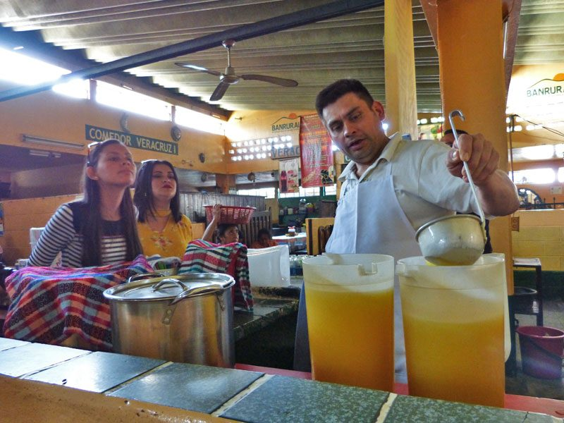 local-markets-guatemala-beverages