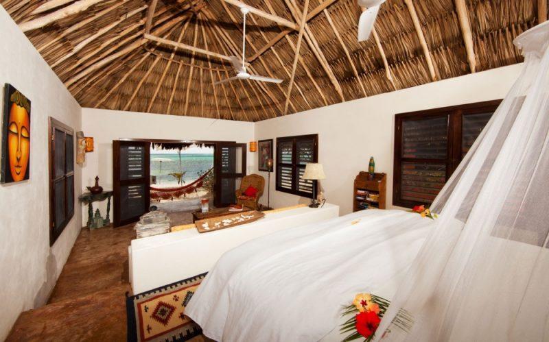 Mata Chica luxury hotel with Viaventure