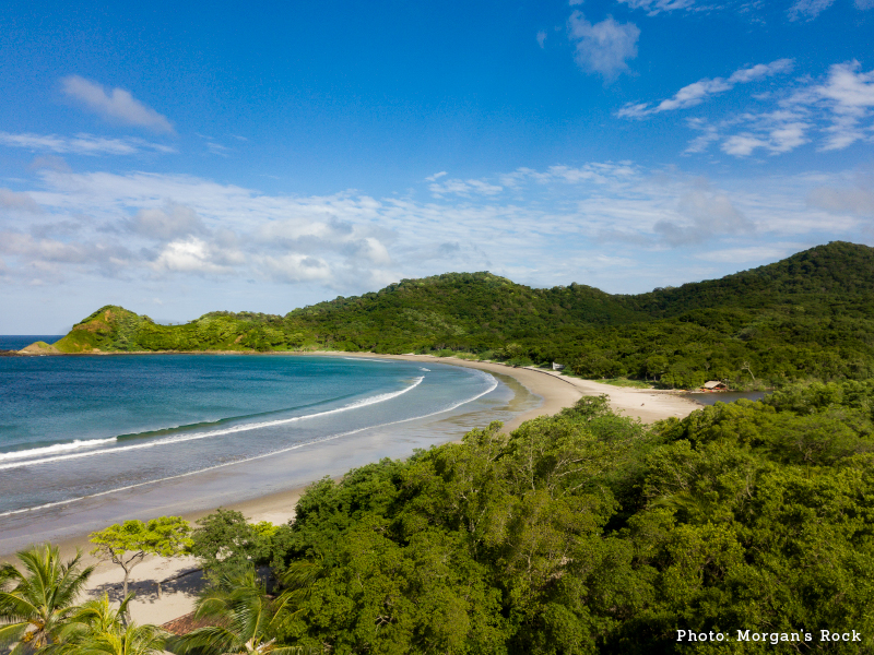 Nicaragua Beaches with Viaventure Central America