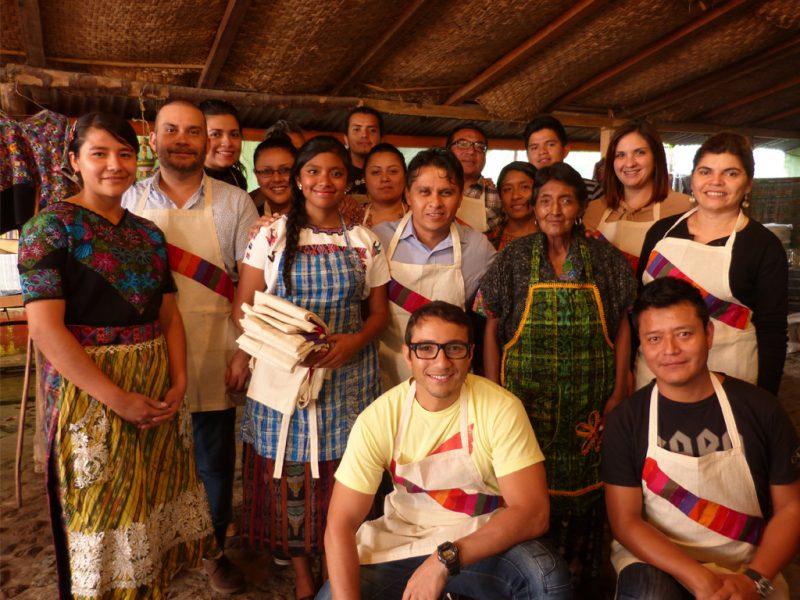 team-viaventure-guatemala