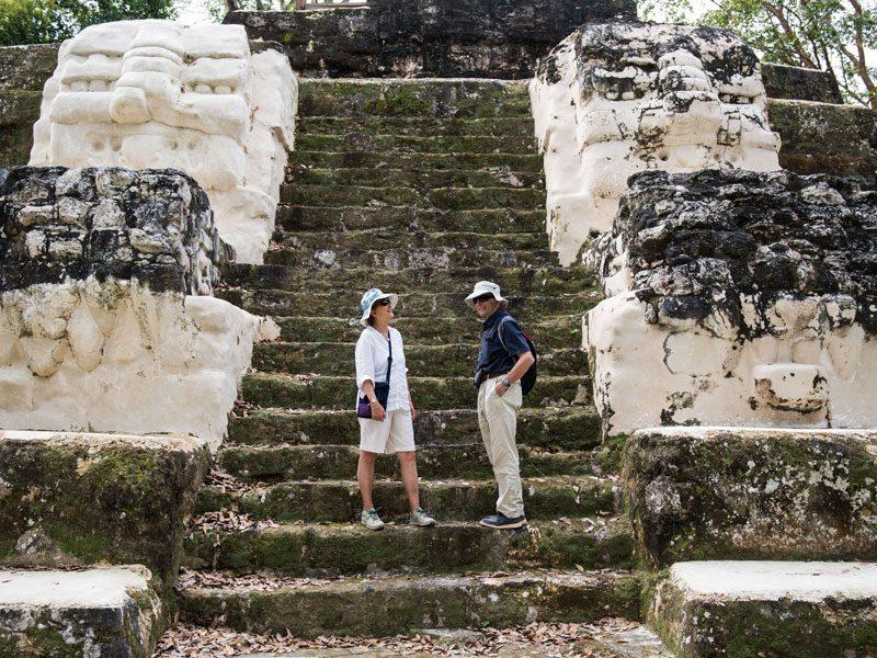 visiting-uaxactun-ruins